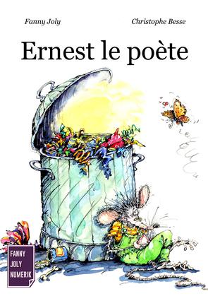 Ernest le poète