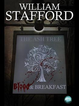 Blood & Breakfast: West Midlands Noir