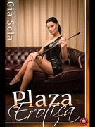 Plaza Erotica: Stories on the Edge
