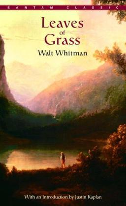Leaves of Grass: (A Modern Library E-Book)