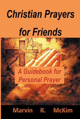 Christian Prayers for Friends