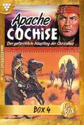Apache Cochise Jubiläumsbox 4 - Western