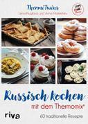 Russisch kochen mit dem Thermomix®