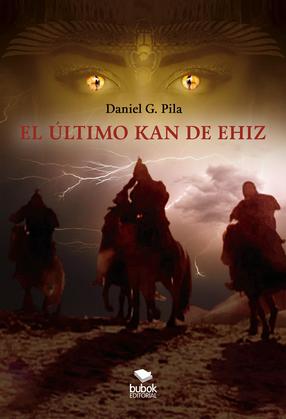 El último Kan de Ehiz