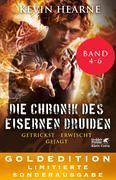 Die Chronik des Eisernen Druiden.