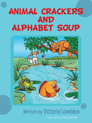 Animal Crackers and Alphabet Soup
