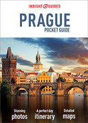 Insight Guides Pocket Prague