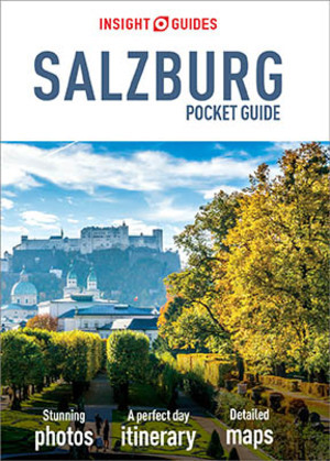 Insight Guides Pocket Salzburg