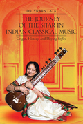 The Journey of the Sitar in Indian Classical Music