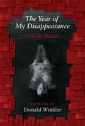The Year of My Disappearance