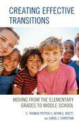 Creating Effective Transitions