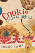 Cookie Recipe Scrapbook