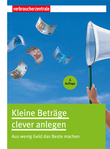 Kleine Betrge clever anlegen