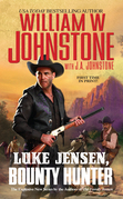 Luke Jensen, Bounty Hunter