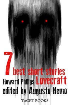 7 best short stories of H.P. Lovecraft