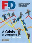 Finance & Development, June 2008