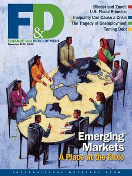 Finance & Development, December 2010