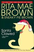 Santa Clawed: A Novel