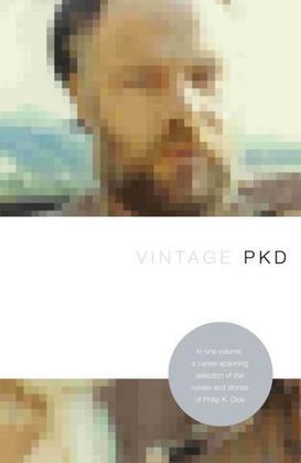 Vintage PKD