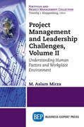 Project Management and Leadership Challenges, Volume II