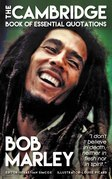 BOB MARLEY - The Cambridge Book of Essential Quotations