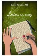 Lettres en sang