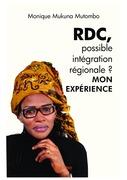 RDC, possible intégration régionale ?