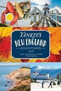 Yankee's New England Adventures