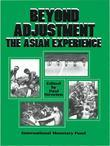 Beyond Adjustment: The Asian Experience
