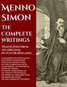 Menno Simon: The Complete Works