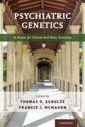 Psychiatric Genetics