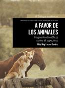 A favor de los animales
