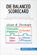 Die Balanced Scorecard