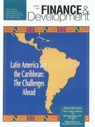 Finance & Development, March 1995