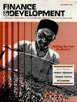 Finance & Development, September 1990
