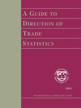 A Guide to Direction of Trade Statistics