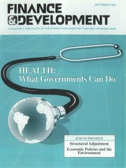 Finance & Development, September 1993
