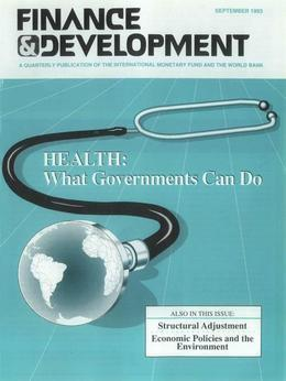 Finance & Development, September 1993