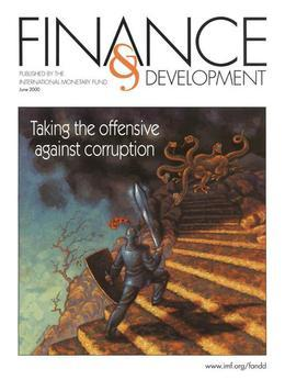 Finance & Development, June 2000