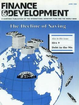 Finance & Development, June 1990