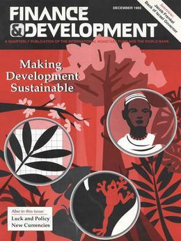 Finance &amp; Development, December 1993