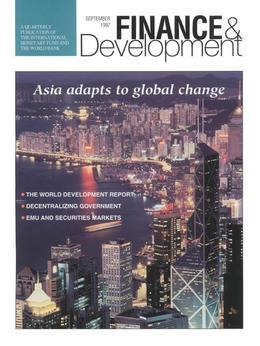 Finance & Development, September 1997