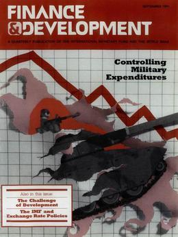 Finance & Development, September 1991