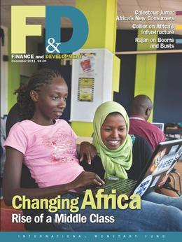 Finance & Development, December 2011