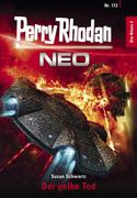 Perry Rhodan Neo 172: Der gelbe Tod