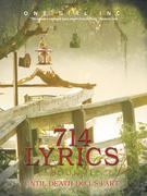 714 Lyrics Book Ii