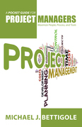 A Pocket Guide for Project Managers