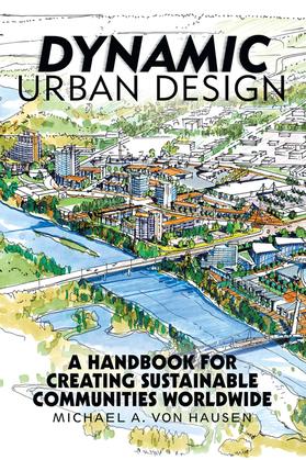 Dynamic Urban Design