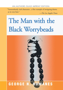 The Man with the Black Worrybeads
