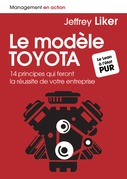 Le modèle Toyota